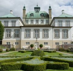 Fredensborg Palace Garden