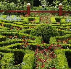 Vordingborgs Botaniske Have