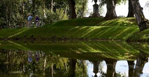 Sanderumgaards Romantic Garden