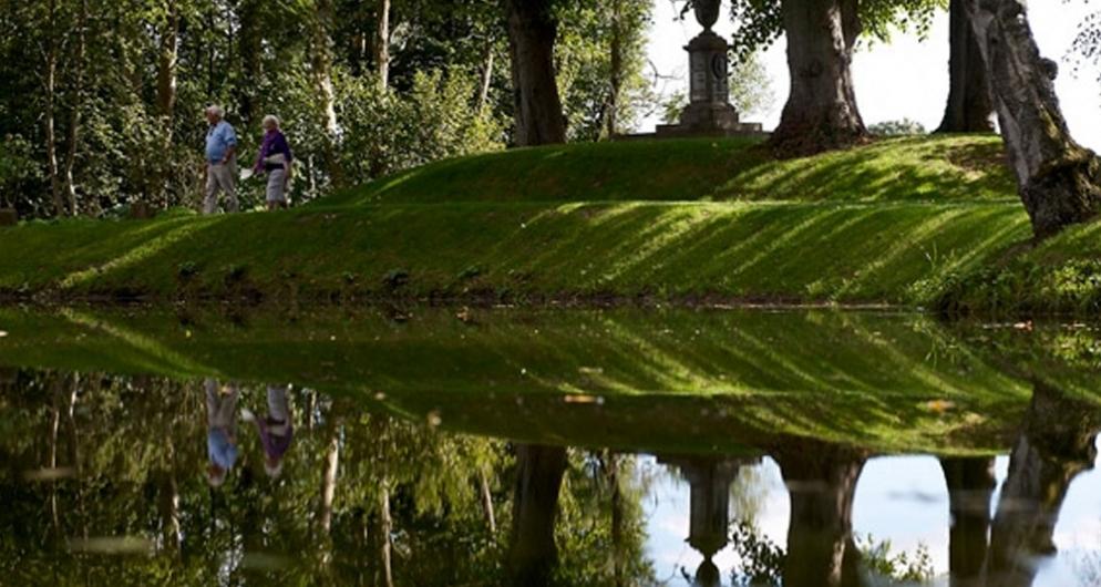 Sanderumgaards Romantiske Have