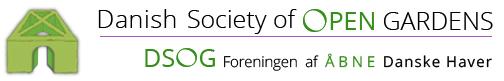 Danish Society of Open Gardens